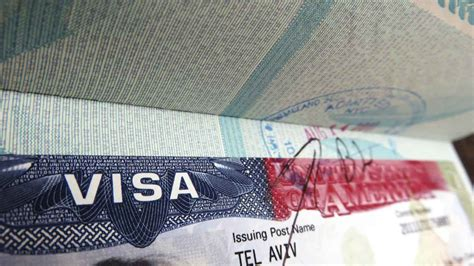 International Student U.s. Visa Information