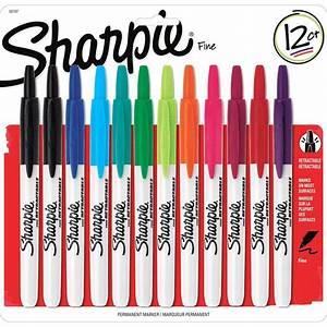 Sharpie Assorte... Sharpie Markers