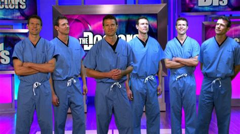 Ask Our Docs Multiples Edition The Doctors Tv Show