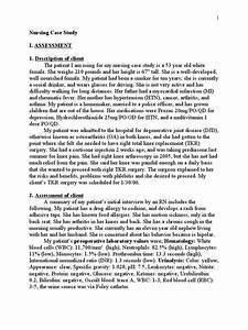 Case Study Essay Examples Scientific Proposal Examples Ethics Case