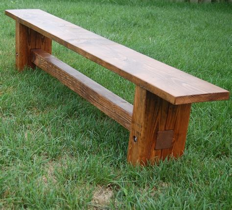 1000+ Ideas About Country Bench On Pinterest Pine