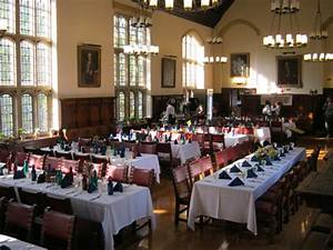 Dining Hall | Branford College