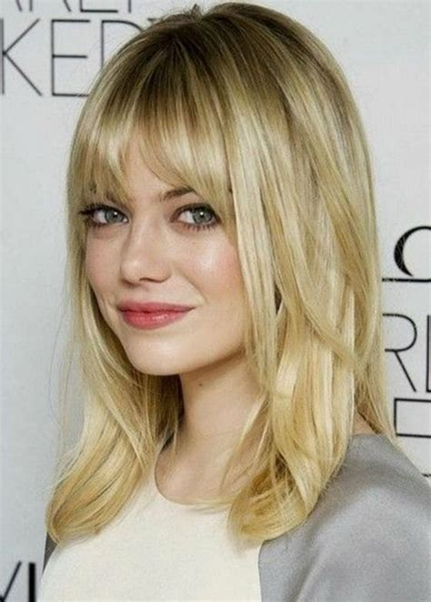gorgeous hairstyles  bangs  inspire  beauty epic