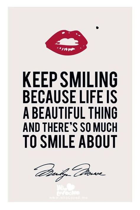 smiling quotes  pinterest  smiling