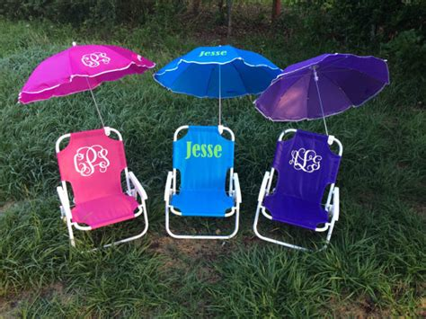 items similar to monogrammed chair with