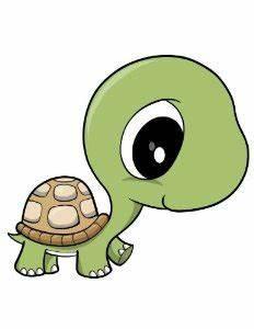 Cute Cartoon Turtles   Amazon.com - Cute Baby Turtle - 12 ...