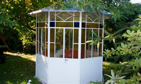 Pavillon Metall Glas by Pavillon Metall Glas Glaspavillon Pavillon Direkt Vom