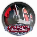 Sid Meier Blagoicons Railroads Icon Deviantart