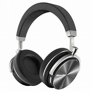 Noise Cancelling Wireless Bluetooth Headphone Make An