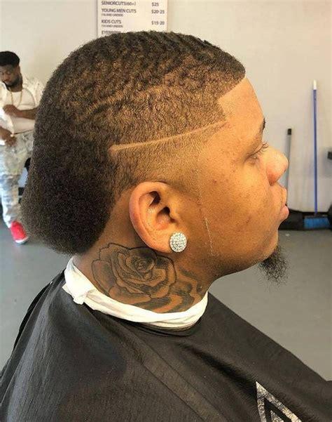 yella beezy haircut
