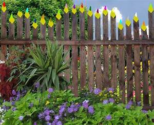 Beautiful Deco Jardin Recup Gratuit Photos Seiunkel Us Seiunkel Us