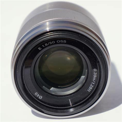 50mm sony lens oss nex sample ephotozine