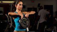 Fitness 360: Nicole Moneer Guerrero