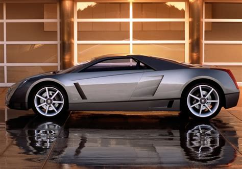 Cadillac Supercar 2020 by Could Cadillac S 2020 Plans Include A Hybrid Supercar