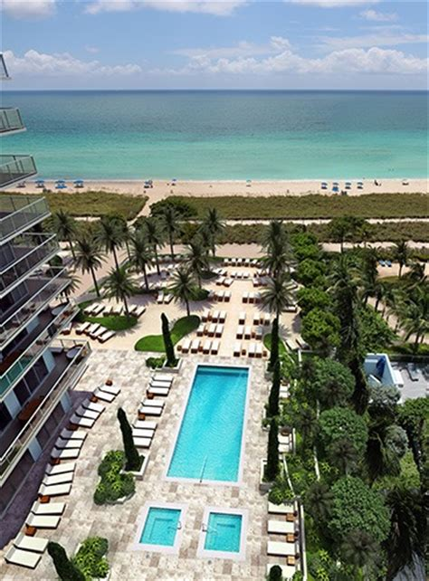 Grand Hotel Surfside Miami Hotel Grand Hotel Surfside Miami Deals From Travelpony