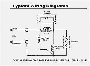 White Rodgers Relay Wiring Diagram