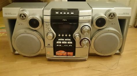 Aiwa Cd Stereo System For Sale In Clane, Kildare From
