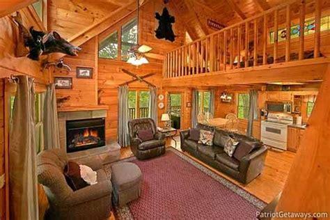 fox ridge  pigeon forge cabin rental