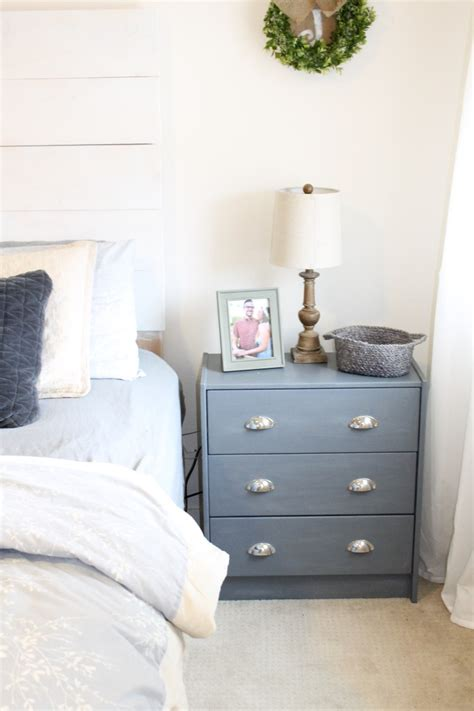 copper drawer ikea hacks 50 nightstands and end tables