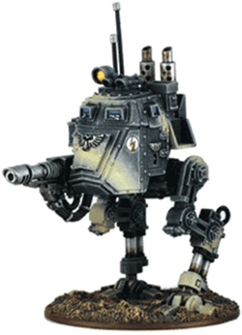 warhammer  imperial guard