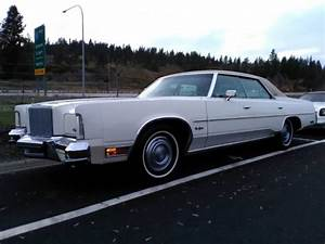 1978 Chrysler New Yorker Brougham For Sale