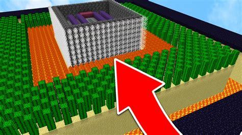 enter  worlds safest house  minecraft pocket edition youtube