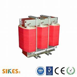 Power Isolation Transformer Sg 150kva Three Phase