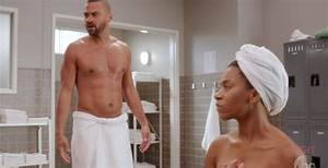 Grey's Anatomy: Jackson & Maggie Are Stuck in the Bathroom ...