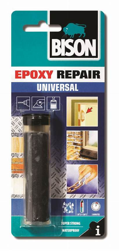 Bison Epoxy Repair Universal Univerzalno Za Opravilo