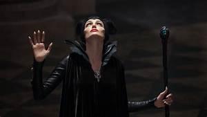 Angelina Jolie Maleficent Movie Wallpaper ...