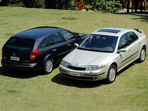 Renault Laguna Ii   2000
