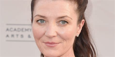 'Game Of Thrones' Star Michelle Fairley Just Crushed Our Lady Stoneheart Dreams | HuffPost