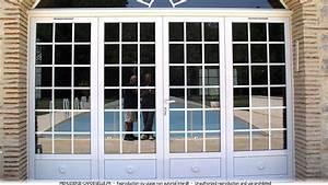 menuiserie aluminium prix fenetre en bois double vitrage With fenétre en aluminium prix