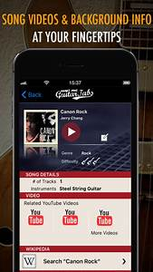 Pocket Jamz Guitar Tabs Lite