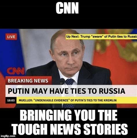 Cnn Memes - cnn brilliant imgflip
