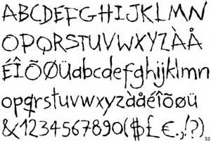 HD wallpapers samples of cursive writing