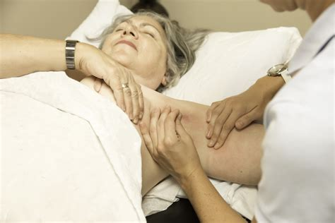 Lymphatic Massage Lymphoedema Treatment Physio