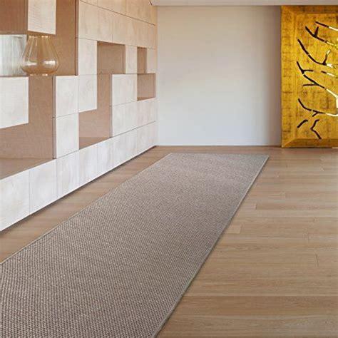 tapis de passage sur mesure fibre naturelle casa pura