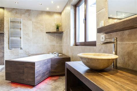 2018 How much does a bathroom renovation cost?   Cost