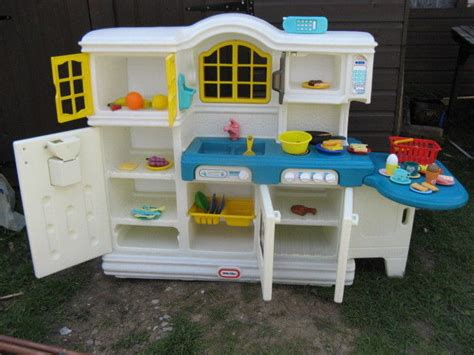 Little Tikes Country Kitchen Been Reduced To £60 In