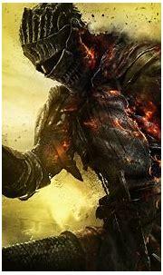 [48+] Dark Souls 3 iPhone Wallpaper on WallpaperSafari
