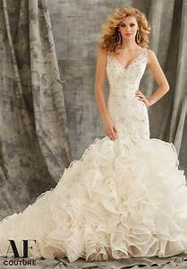 af couture collection wedding dresses bridal gowns With wedding dressing gowns