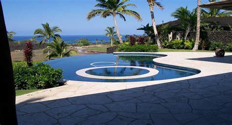custom pool gallery vanishing edge pools infinity pools