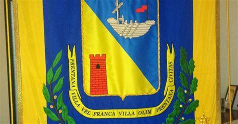 comune di francavilla al mare ufficio anagrafe nuovo gonfalone della citt 224 di francavilla al mare