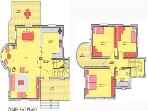 villa house plans villa house plans
