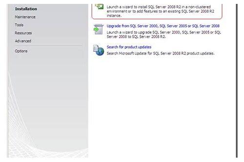 sql 2008 r2 express baixar do client