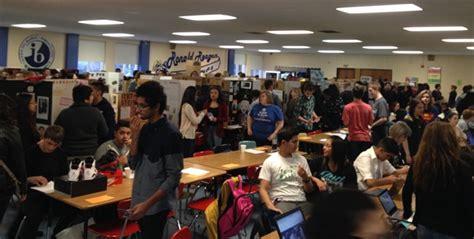 mps   ronald reagan high school students qualify