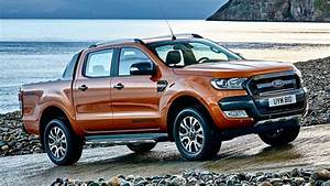 Drive co uk Wrestling with the Ford Ranger Wildtrak 3 2