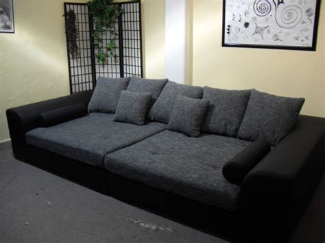 Living Room Ideas Brown Sofa Color Walls by The Comfort Of Big Sofas Lr Furniture