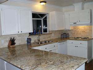 shocking white kitchen backsplash With what kind of paint to use on kitchen cabinets for va sticker